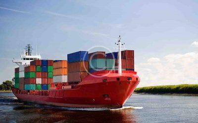 Sea + Air Freight